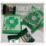 st. patrick's treats