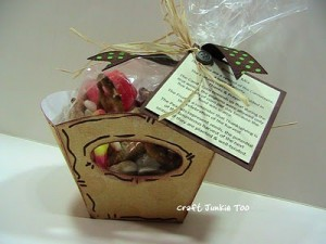 Imagine Nation Blog Hop 2 – Blessing Mix Favor Boxes #131