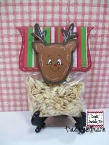 Reindeer Food – #134