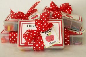 {Back to School} ~ 10 Meet the Teacher Gifts