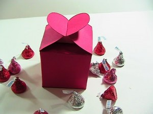Heart Box using TBBM Cartridge