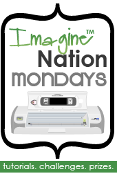 Guest Designer for Imagine-Nation Monday