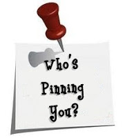 Who's Pinning You on Pinterest?
