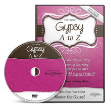 ♥ Cricut Lite Carts ♥ Gypsy A – Z ♥ Cards from Friends ♥ Blog Hop Info