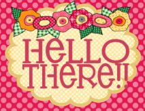 Hello…..