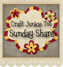 Sunday Share ~ Fun 4th of July Ideas
