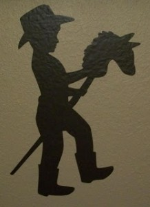 Using Vinyl for Wall Decals