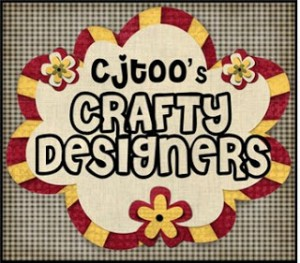 CJToo Crafty Designers Design Team Day! Spring Projects!