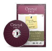 Birthday Bash Prize ~ Enter to Win Cricut A-Z DVD