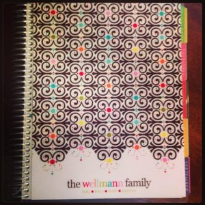 {PRODUCT SHARE} ~ Erin Condren Life Planner Video Review