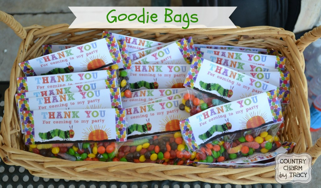goodiebags