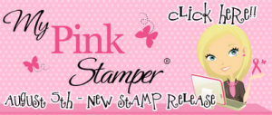 New Stamp Release – My Pink Stamper