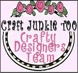 New Team of CJToo Crafty Designers & Giveaway
