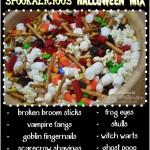 Spookalicious Mix