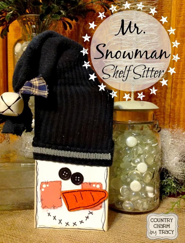 snowmansitter