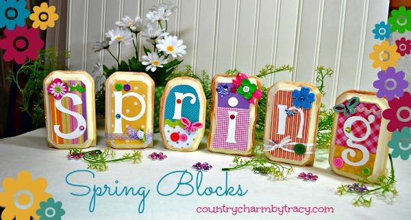 springblocks