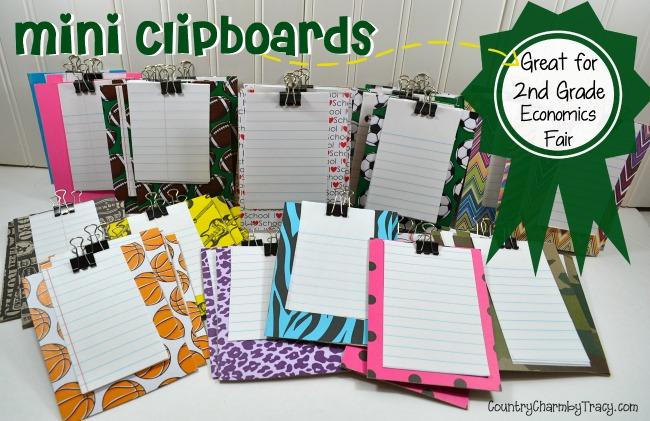 miniclipboards