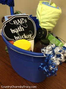 ♥ Car Wash Gift Basket for Teenage Boy