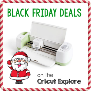 Black Friday Deals at Cricut.com