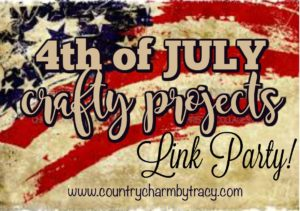 4th of July Link Party