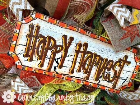 happyharvestsign