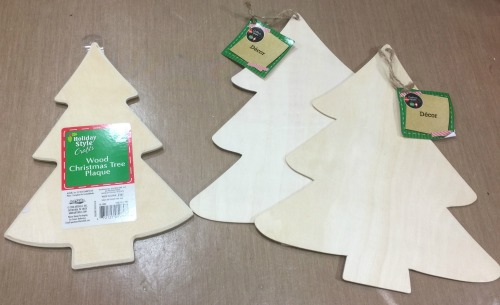 Diy Dollar Store Christmas Trees By Tracy